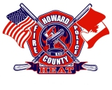 Howard Heat: Fire & Police Hockey Club