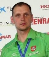 Audrius Chmieliauskas
