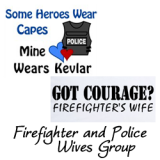 FF/Police Wives