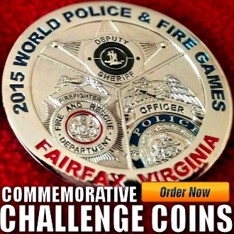 CHALLENGE COIN PROMO