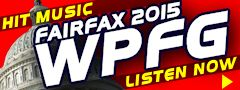 WPFG Hot Hits Radio