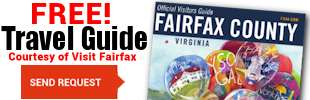 Visit Fairfax Travel Guide