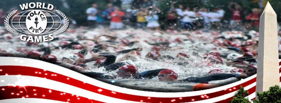 Fairfax 2015 - Triathlon (1 Day)