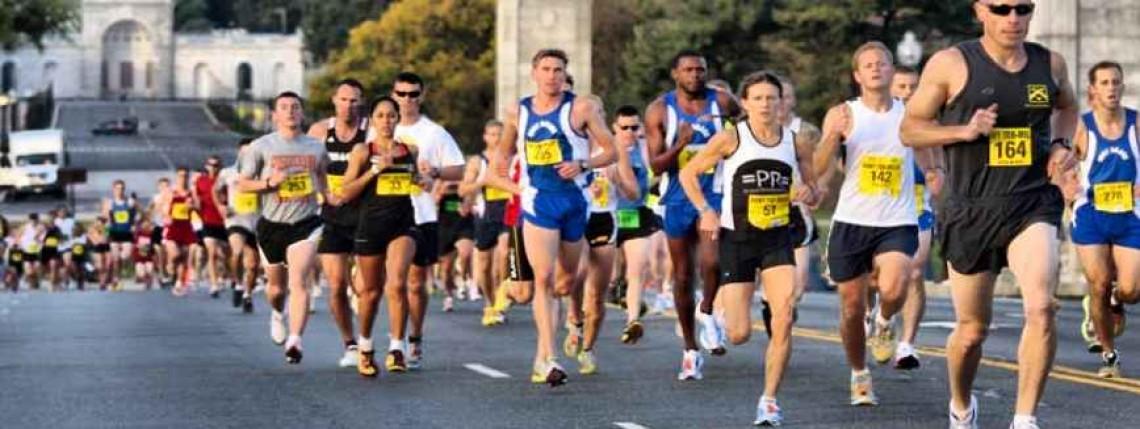 Fairfax 2015 - Half Marathon (1 Day)
