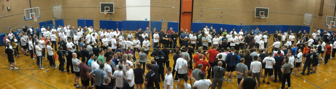 Province of Ontario Police & Fire Athletes