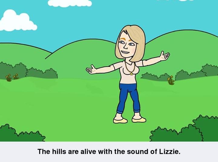 Lizzie Burr