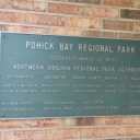 VENUE - Angling - Pohick Bay Regional Park (11)