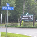 VENUE - Angling - Pohick Bay Regional Park (2)