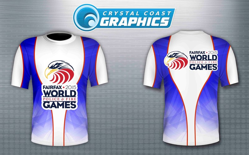 These Fishing jerseys are now available to order see the below posts to obtain ordering information.
