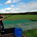Shotgun at the 2013 WPFG in Belfast Northern Ireland (146)
