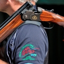 Shotgun at the 2013 WPFG in Belfast Northern Ireland (142)