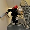 2013 WPFG - Firefighter - Stair Race - Belfast Northern Ireland (14)