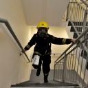 2013 WPFG - Firefighter - Stair Race - Belfast Northern Ireland (7)