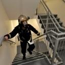 2013 WPFG - Firefighter - Stair Race - Belfast Northern Ireland (12)