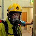 2013 WPFG - Firefighter - Stair Race - Belfast Northern Ireland (2)