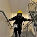 2013 WPFG - Firefighter - Stair Race - Belfast Northern Ireland (8)