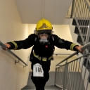2013 WPFG - Firefighter - Stair Race - Belfast Northern Ireland (10)