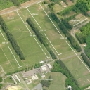 Here is an aerial view with distances. We will be using Range #2 for the WPFG event.