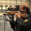 2011 - Shooting - Air Rifle