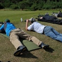 2013 WPFG - Large Bore Rifle - Belfast Northern Ireland (2)