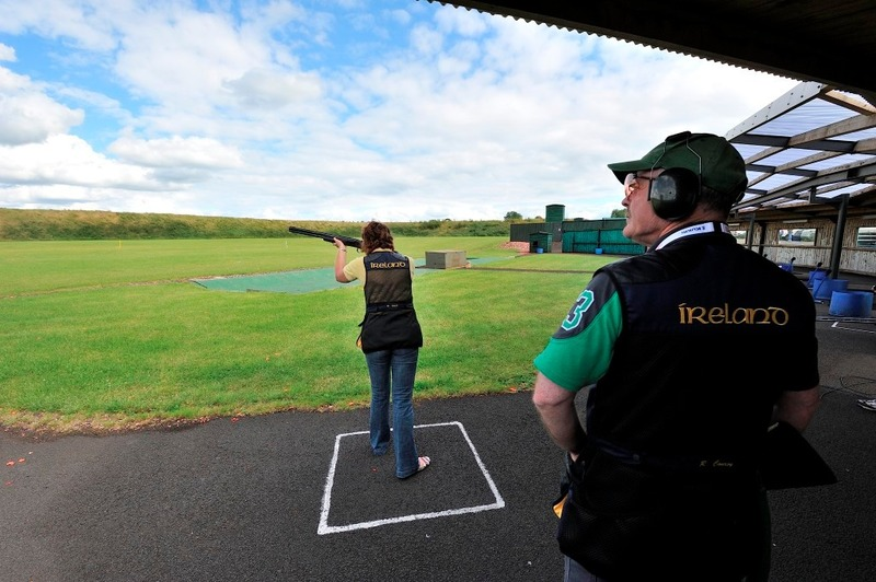 2013 WPFG - Shooting - Trap - Belfast Northern Ireland (19)