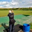 2013 WPFG - Shooting - Trap - Belfast Northern Ireland (26)
