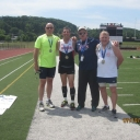 Great time at the track last week competing in the Can-Am Police & Fire Games in York PA. Looking forward for Fairfax Games next year.