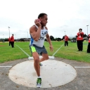 2013 WPFG - Toughest Competitor Alive - Set 1
