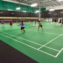 venue - Badminton - Northern Virginia Badminton Club - 6