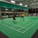 venue - Badminton - Northern Virginia Badminton Club - 9