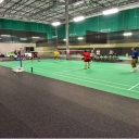 venue - Badminton - Northern Virginia Badminton Club - 5