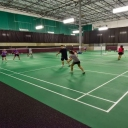venue - Badminton - Northern Virginia Badminton Club - 12