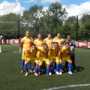 Soccer 5 x 5 PMDF - Brasil<br /><br />Capitão Cleomar