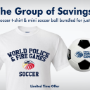 """Save 20% on our WPFG Soccer Bundle! Hurry, when the World Cup is over, so is this offer.<br /><br />To purchase your bundle, click the link and scroll down to the """"Add Bundle to Cart"""" button below the Customer Reviews.  http://bit.ly/wpfgsoccer"""