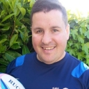 World Police & Fire Games RUGBY Gold Medalist Neil Habberfield (Great Britain) is in the news today. Now teaches rugby to 2-7 year olds!! Check it out here: http://bit.ly/RXoyK7