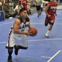2011 WPFG - Basketball 5 x 5