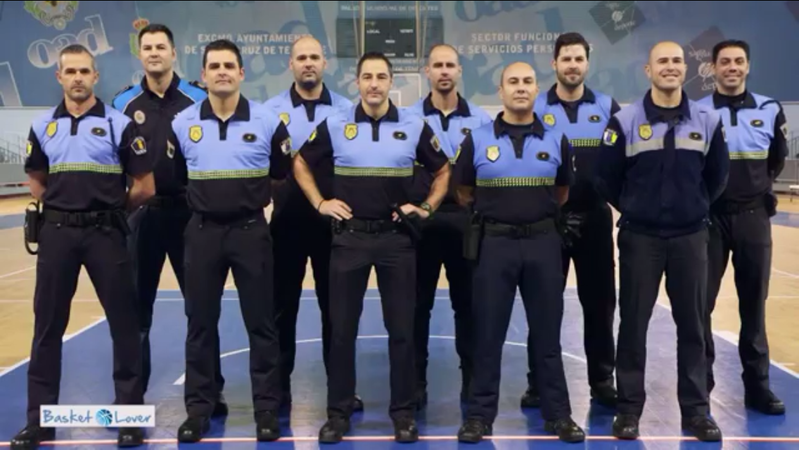 We are a group of Policias of Tenerife in the Canary Islands ( Spain ) who want participate in these games , in the category Basketball . We need your help to spread and get votes to win the BASKETLOVER contest with 6,000 euros for winner, this money for will help us fulfill our dream of participating in the World Police and Fire games  Fairfax 2015 click on this link http://basketlover.es/detalles/Policias-y-Campeones <br />help us and thank you very much!