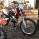 Last minute bike rentals:  I have the following bikes for rent: 2003 YZ 125 $200. 2004 YZ 250 2 stroke $250.  2012 KTM 150SX $300.  Please contact me asap if u would like to rent one.  I am leaving for the games this Saturday evening.  I am not bringing them with me if there is no requests.  All bikes will be prepped and fueled.<br /><br />Kenny Held 609-694-4171
