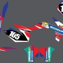 MX Graphics in Butler Pa. designed our team graphics for us!