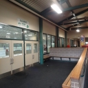 2015 WPFG - Ice Hockey Venue - Cabin John Ice Rink (4)