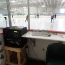 2015 WPFG - Ice Hockey Venue - Cabin John Ice Rink (13)