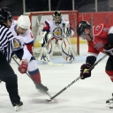 Ice Hockey 4 Aug 2013