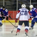Ice Hockey 7 Aug 2013