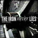 The iron never lies.