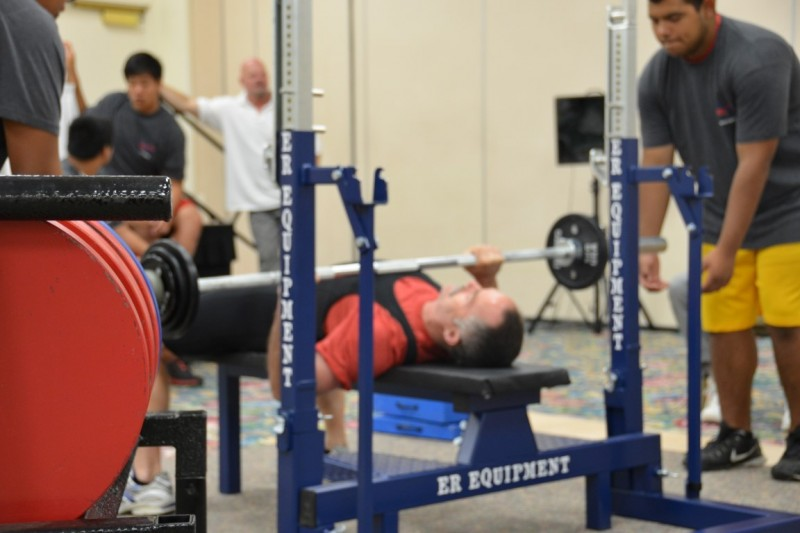 2013 USPFC Bench Press - San Diego CA (37)