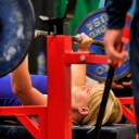 2013 WPFG - Bench Press - Belfast Northern Ireland (90)