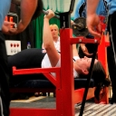 2013 WPFG - Bench Press - Belfast Northern Ireland (108)