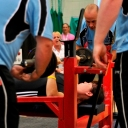 2013 WPFG - Bench Press - Belfast Northern Ireland (111)