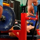 2013 WPFG - Bench Press - Belfast Northern Ireland (81)