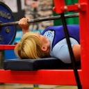 2013 WPFG - Bench Press - Belfast Northern Ireland (41)